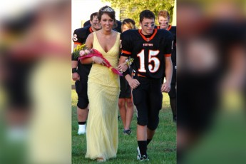 Homecoming Queen, 2010.
