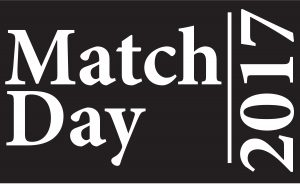Match Day 2017 logo